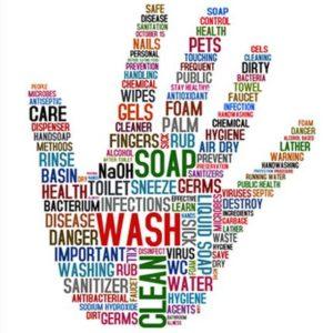 Handleiding handen wassen voor optimale hygiene