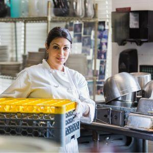 Een kijkje in de keuken bij onze klanten